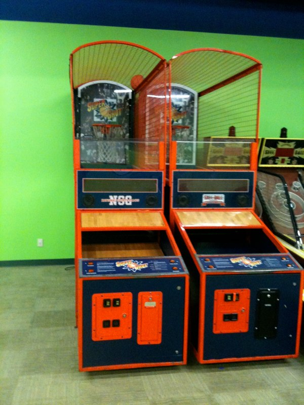 Bubba Raceway Park >> amusement-park-ride-category Fun Center Equipment