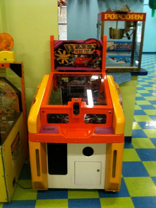 Amusement Park Ride Category Fun Center Equipment