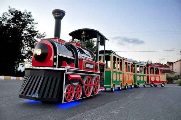 Trains sale, n gauge horses, akane model railroad company