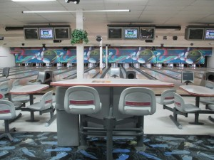 Brunswick Bowling alley for sale