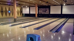 Used Brunswick Bowling for sale