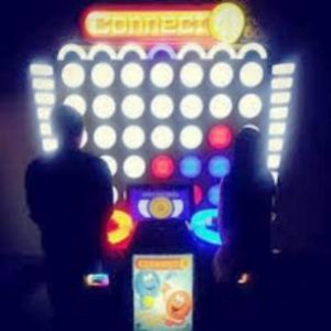 Connect 4 Arcade Game