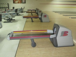 Brunswick Bowling for sale